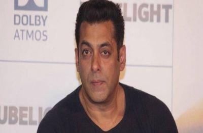 Man held for threatening Salman Khan, says wanted break in Bollywood