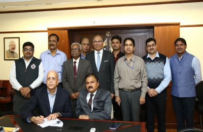 AAI inks pact with US agency to prepare modernisation roadmap