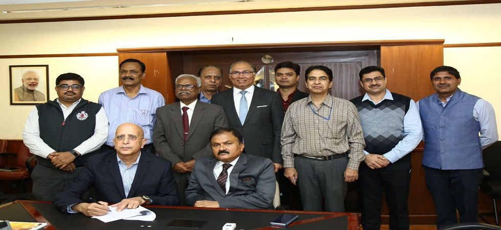 AAI inks pact with US agency to prepare modernisation roadmap (Photo- Twitter)