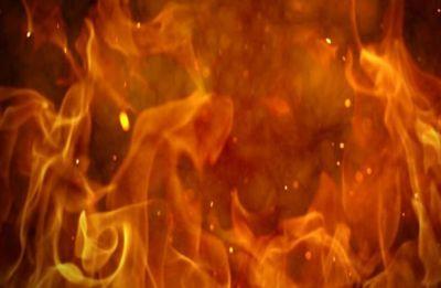 Delhi Fire: Four killed in massive Karol Bagh fire, police at spot