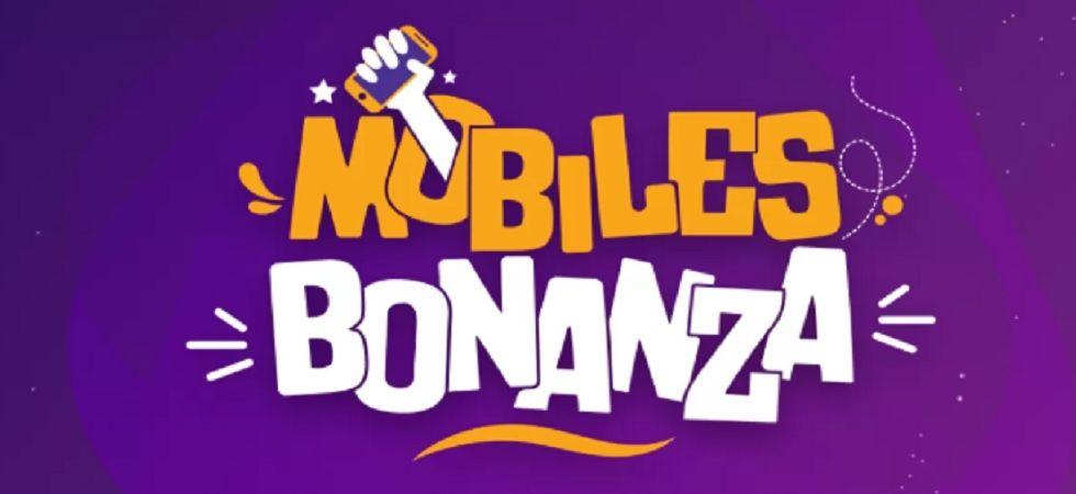 Flipkart Mobile Bonanza Sale begins from November 19 (Twitter)