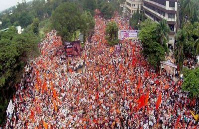 Reservations for Marathas - How governments are succumbing to political blackmail