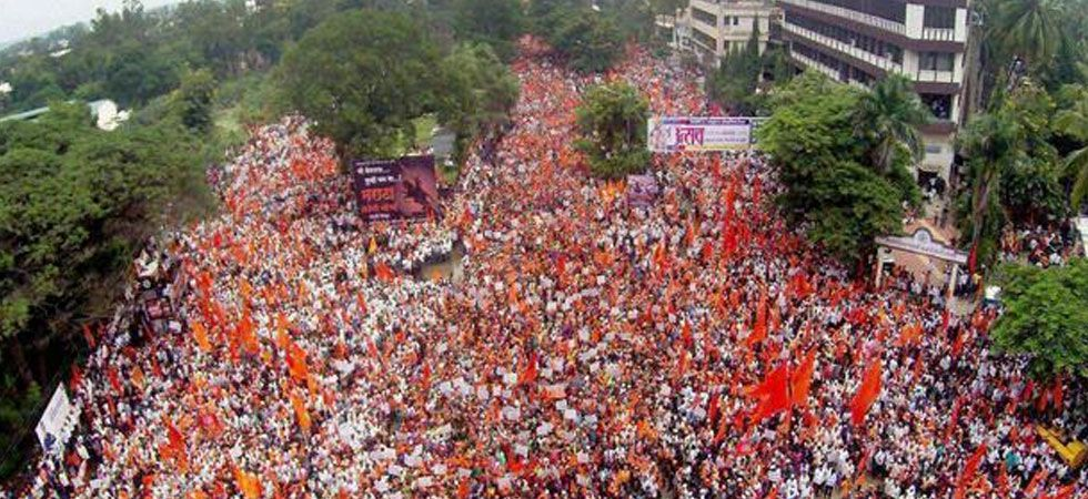 Reservations for Marathas - How governments are succumbing to political blackmail (PTI Photo/File)