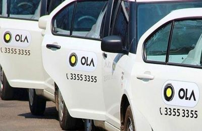 Ola continues to expand across the UK, now services in England