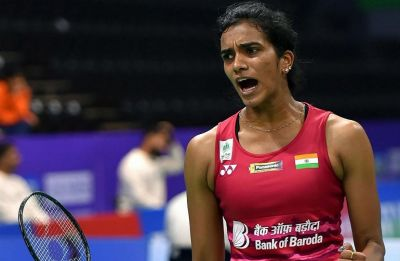 PV Sindhu to skip Syed Modi International to focus on BWF World Tour Finals