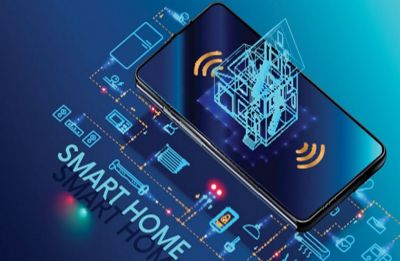 Future 'smart' homes could 'listen' to you
