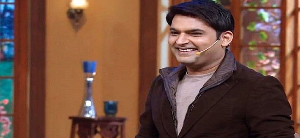 Kapil Sharma to return with 'The Kapil Sharma Show' on THIS date (Twitter)