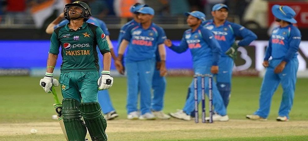 The Pakistan Cricket Board has lost the compensation claim related to the bilateral series issue against India, with the ICC ruling in favour of the BCCI. (Image credit: Twitter)