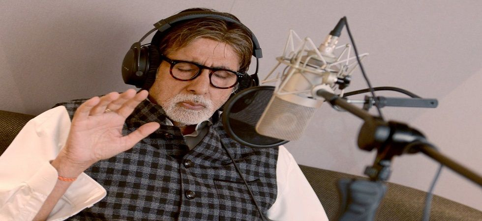 Amitabh Bachchan pays off loans of 1398 UP farmers (Photo: Twitter)