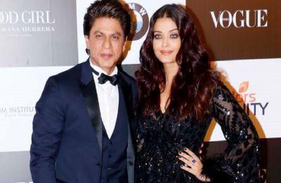Bahrain royal sued over 16 million pounds to meet Bollywood stars Shah Rukh Khan, Aishwarya Rai