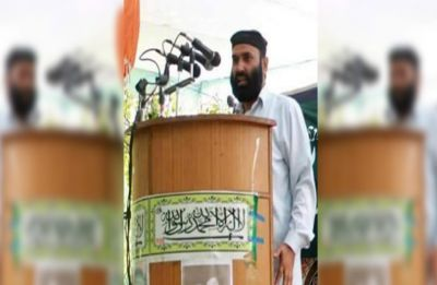 Hurriyat leader Hafizullah Mir shot dead in South Kashmir's Achabal