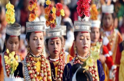 Meghalya introduces bill to penalise non-tribals claiming to be tribals