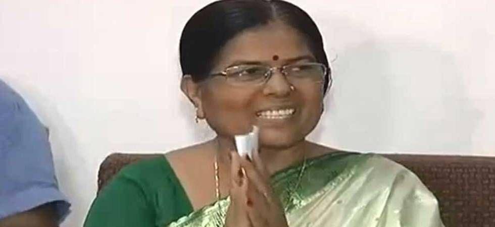 Muzaffarpur Shelter Home Rape Case: Ex-Bihar minister Manju Verma surrenders before Begusarai court (Photo:PTI/File)