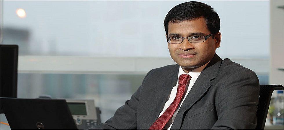 Piyush Patnaik to lead Cargill India as managing director (Photo- Twitter)
