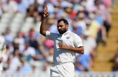 Ranji Trophy 2018: Rajasthan vs Jharkhand game sees 15 wickets tumble, Mohammed Shami impresses