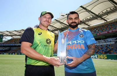 India in Australia: Virat Kohli's side face an uphill number's game