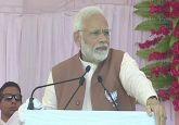 Narendra Modi in Madhya Pradesh LIVE: Prime Minister addresses rally in Jhabua