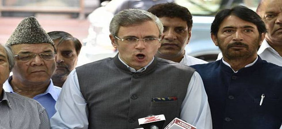 Jammu and Kashmir: NC, PDP and Congress in talks of government formation (File Photo)