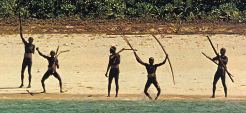 Hit by arrows, half buried in sand: American killed by uncontacted humans in Andaman (Photo Courtesy: Alberton Record)