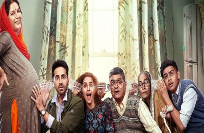 Ayushmann Khurrana's Badhaai Ho continues to triumph at the box office! Hits a double century!