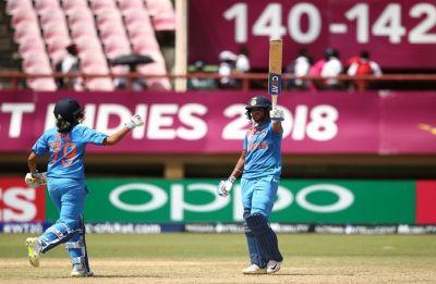 Women's World T20 semi-final: India eye revenge against England