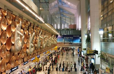 Flying out of Delhi airport to be costlier from December 1