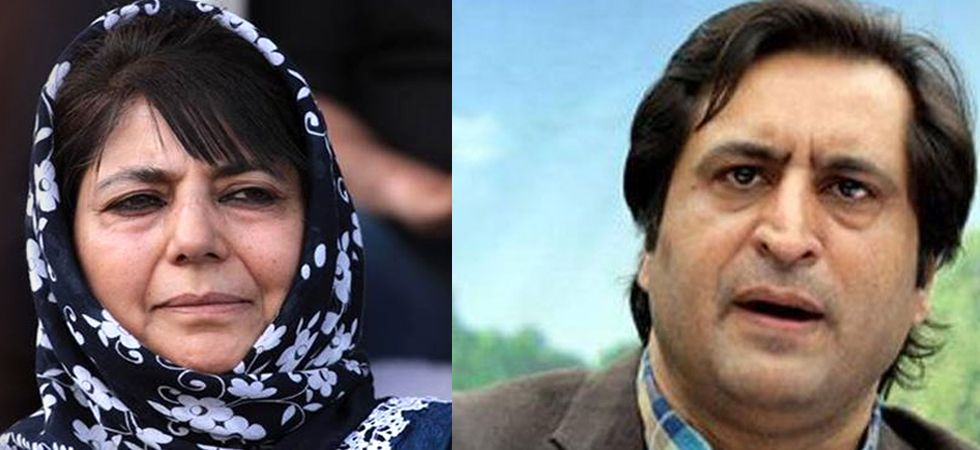 J-K Governor dissolves Assembly after Mufti, Sajjad stake claims (File Photo)