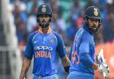 Australia vs India: 1st T20 live score and updates - Virat Kohli's India bowl