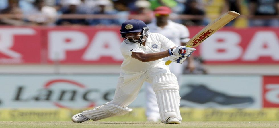 Prithvi Shaw impressed in the unofficial Test against New Zealand A and will be looking to make an impact in Australia. (Image credit: Twitter)