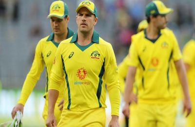 Australia vs India: 1st T20 highlights - Hosts win by four runs, take 1-0 lead in series