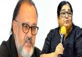 Rape case filed against Alok Nath after writer Vinta Nanda's complaint