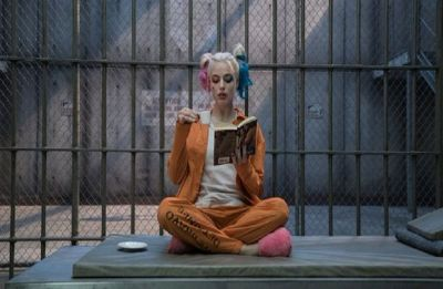 Margot Robbie confirms Suicide Squad spin off-'Birds of Prey'