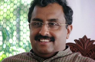 Jammu and Kashmir: PDP, NC probably had instructions from Pakistan to form government, says Ram Madhav