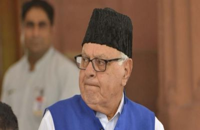 Farooq Abdullah takes a dig at Ram Madhav, asks if PDP was terror-friendly or not in pact with BJP