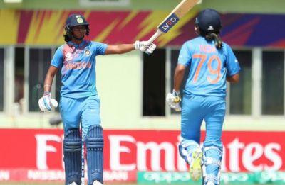 Harmanpreet Kaur, India women's skipper, says Ramesh Powar's presence has boosted mindset