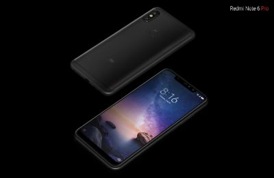 Redmi Note 6 Pro with 6.2-inch display launched; know price and features