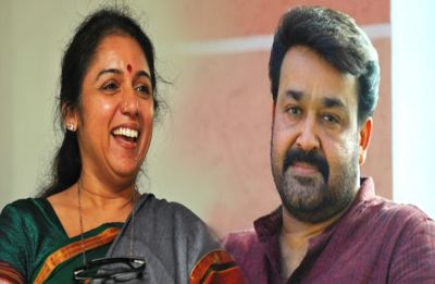 Mohanlal's #MeToo comment irks Revathy, says people from Mars don't know what is abuse