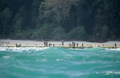 The little-known hostile Sentinelese tribe of Andaman and Nicobar Islands: 10 facts