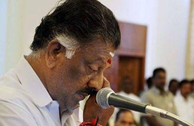 Tamil Nadu: 9 policemen injured as van set to join deputy CM Paneerselvam's convoy overturns in Thanjavur