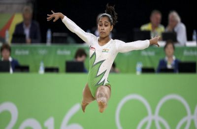 Dipa Karmakar enters final of Artistic Gymnastics World Cup, comes closer to Olympic qualification