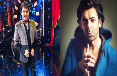 Sunil Grover to return on TV before Kapil Sharma with THIS show