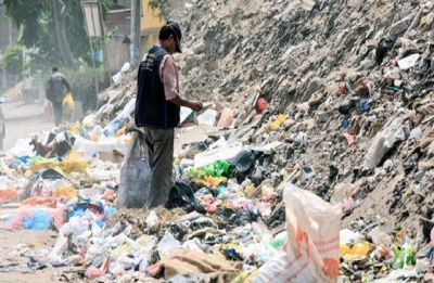 Dumping garbage may cost Kolkata citizens up to Rs 1 lakh