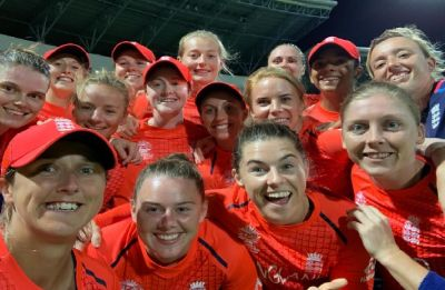ICC Women's World T20: India crash out in semi-final against England, Australia trounce West Indies