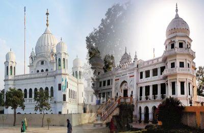 Pakistan: Indian diplomats stopped from meeting Sikh pilgrims in Lahore gurdwara
