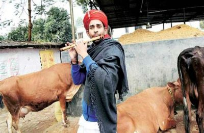 Tej Pratap Yadav drops fresh hint that he may not patch up with wife Aishwarya Rai