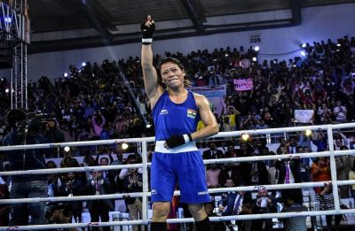 Mary Kom secures historic sixth world boxing gold and Twitter goes berserk