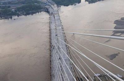 Signature Bridge: Man killed after motorcycle skids, third death in 2 days