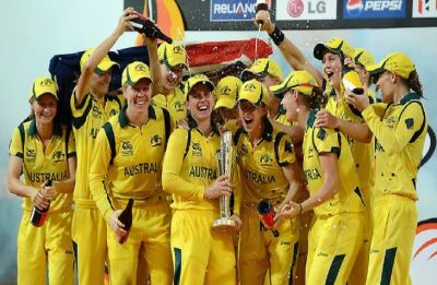 ICC Women's World T20: Australia clinch record fourth title with crushing win over England