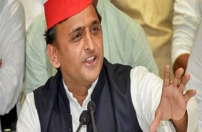 Ayodhya event by VHP, RSS organised to divert attention from BJP's failures: Akhilesh Yadav