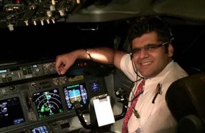Indonesia plane crash: Body of Indian pilot Bhavye Suneja identified